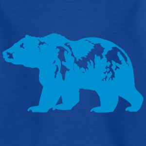 grizzly Tee shirts - T-shirt Ado