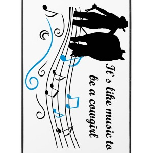 It`s like music to be a  Other - iPhone 4/4s Hard Case