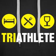 Design ~ Triathlete-Logo/Name/Ironman in Trg
