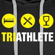 Design ~ Triathlete-Logo/Ironman in Trg