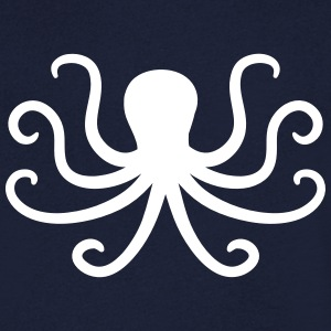 Kraken T-Shirts - Men's V-Neck T-Shirt