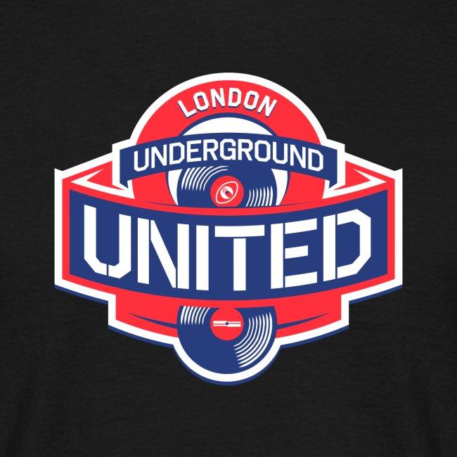 London Underground United Men's Shirt