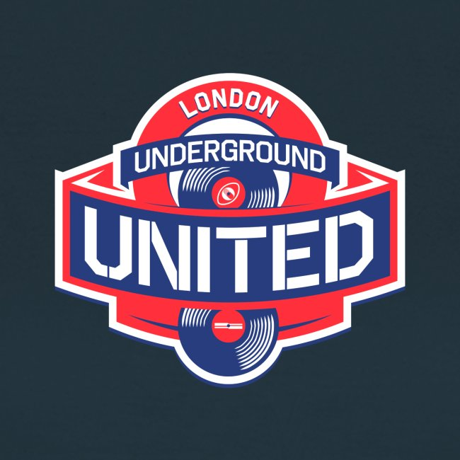 London Underground United Women's Shirt