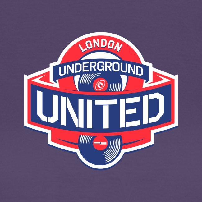 London Underground United Women's Shirt