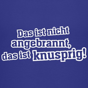 Nicht angebrannt T-Shirts - Teenager Premium T-Shirt