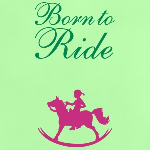 Born To Ride T-Shirts - Baby T-Shirt
