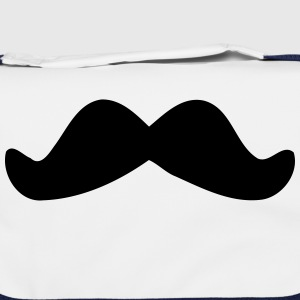Beard moustache moustache mustache 1c. Bags  - Shoulder Bag