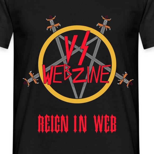 VS REIGN IN WEB