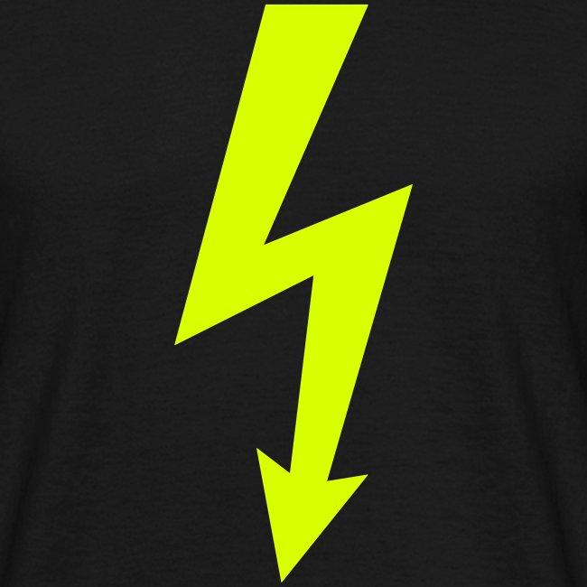 Thunder  T-Shirt Herren