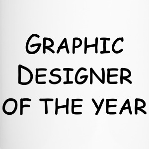 graphic designer of the year Flessen & bekers - Thermo mok
