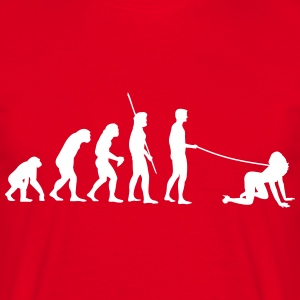 Evolution homme va walkies  Tee shirts - T-shirt Homme