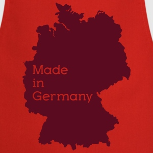 Made in Germany Delantales - Delantal de cocina