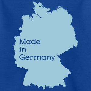 Made in Germany Shirts - Kinderen T-shirt