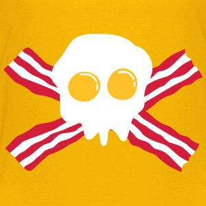 Egg Skull Shirts - Teenage Premium T-Shirt
