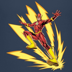 Flash Character teenage-T-shirt - Teenager premium T-shirt