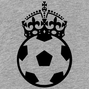 Football King Tee shirts - T-shirt Premium Enfant