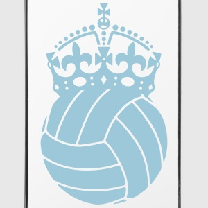 Volley King Autres - Coque rigide iPhone 4/4s