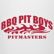 Design ~ Official BBQ Pit Boys Mug