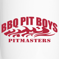 Design ~ Official BBQ Pit Boys Thermal Mug