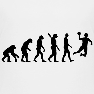 Evolution Handball T-Shirts - Kinder Premium T-Shirt