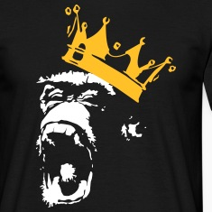 Monkey King  T-Shirts
