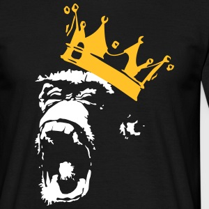 Monkey King  T-Shirts - Men's T-Shirt