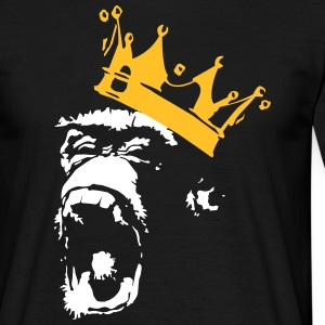Monkey King  Tee shirts - T-shirt Homme