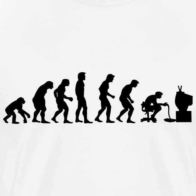 Evolution of Geek