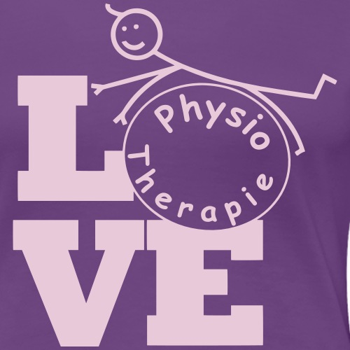 LOVE Physiotherapie