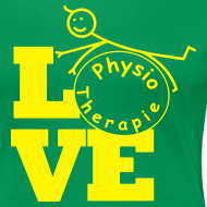 Motiv ~ LOVE Physiotherapie