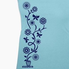 Summer, Sun, Sunflower! Plant, ranke, 2c T-Shirts