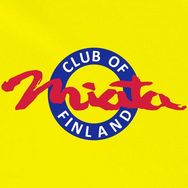 Miata Club -huomioliivi