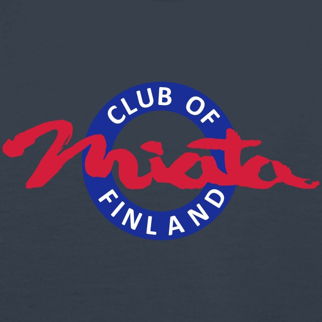 Miata Club -naisten huppari