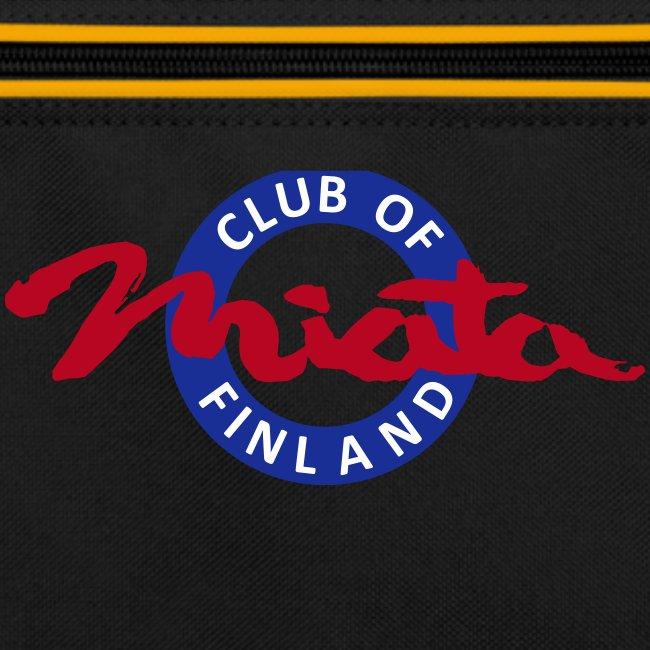 Miata Club -laukku