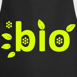 bio  Aprons - Cooking Apron