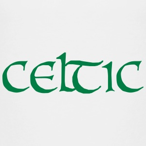 Celtic T-Shirts - Teenager Premium T-Shirt
