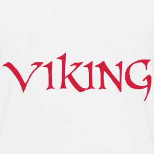 Viking T-shirts - Mannen T-shirt
