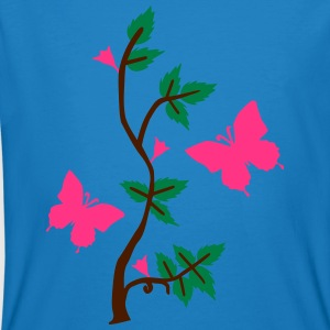 Butterflies in Nature T-Shirts - Men's Organic T-shirt