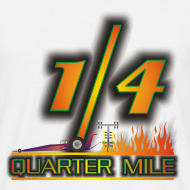 Motiv ~ Quarter Mile T-shirt