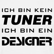Motiv ~ Designer T-shirt