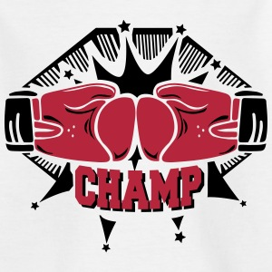 champ Shirts - Kids' T-Shirt