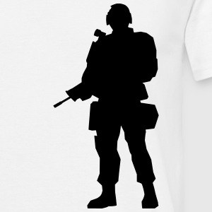 soldat Tee shirts - T-shirt Homme