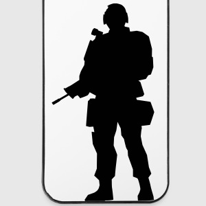soldier Other - iPhone 4/4s Hard Case
