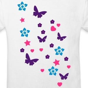Nature Shirts - Kids' Organic T-shirt