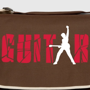 guitar Bags  - Shoulder Bag