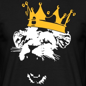 Lion King  T-shirts - Herre-T-shirt