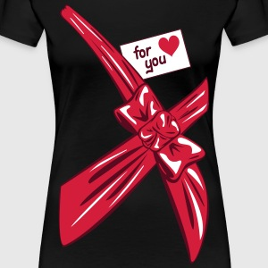 for_you Tee shirts - T-shirt Premium Femme