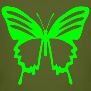 Butterfly T-Shirts - Men's Organic T-shirt