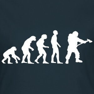 firefighter evolution T-Shirts - Women's T-Shirt