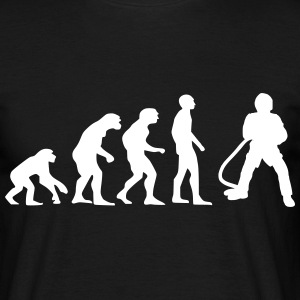 firefighter evolution T-Shirts - Men's T-Shirt
